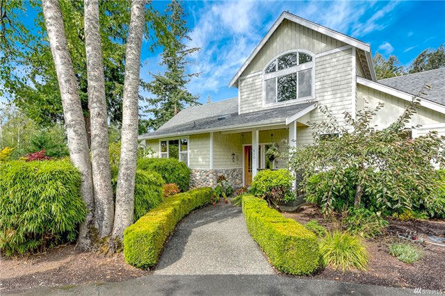 Bellingham Home for Sale