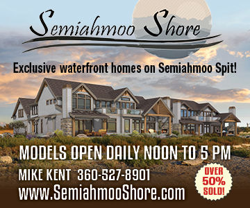 Semiahmoo Exclusive Waterfront Community
