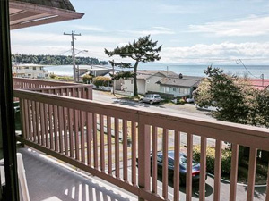 Cabana Club Vacation Rentals at Birch Bay WA