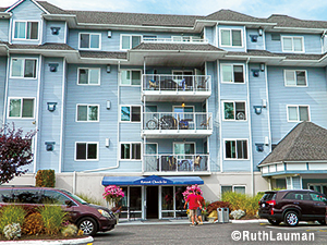 Worldmark at Birch Bay