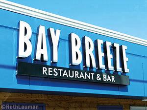 Bay Breeze Restaurant, Birch Bay WA