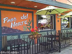 Paso del Norte Mexican Restaurant