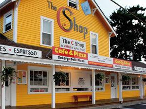 The C Shop in Birch Bay WA