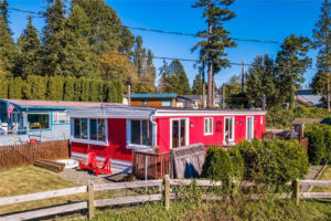 Birch Bay Home for Sale - MLS# 1671430