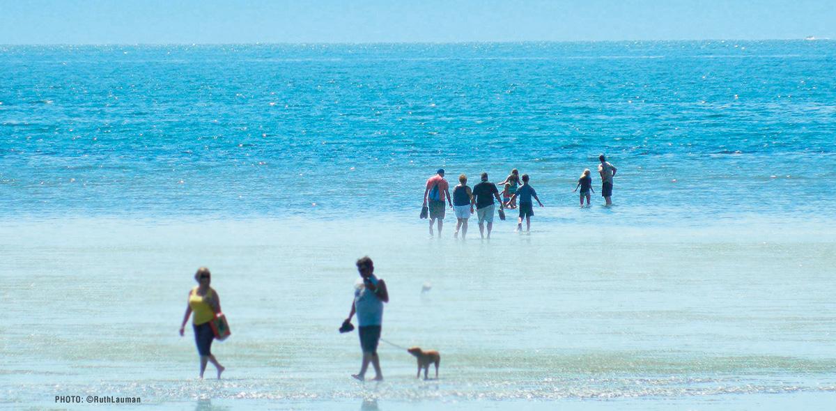 Birch Bay Beaches - Birch Bay WA