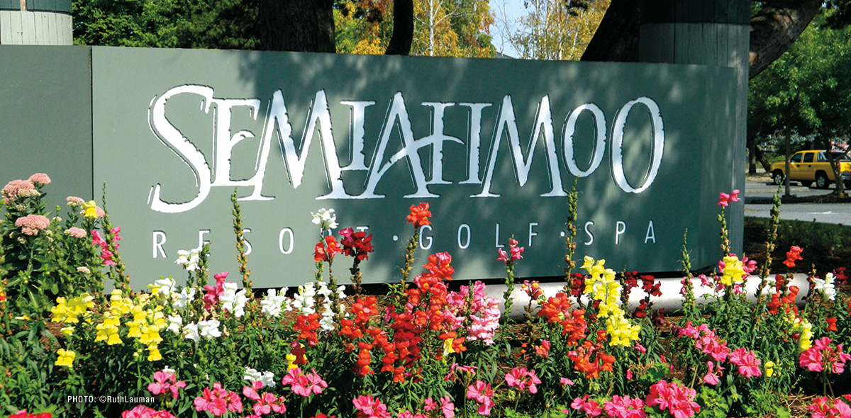 Semiahmoo Resort Golf-Spa
