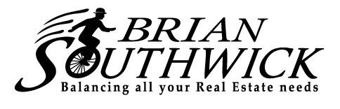 Brian Southwick Real Estate Logo