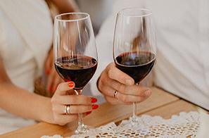 Semiahmoo Wine Tasting Series Blaine WA