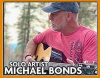 Live entertainment at The Rustic Fork - Michael Bonds